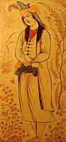 Prince_Muhammad-Beik_by_Reza_Abbasi